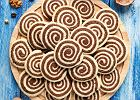 Ciasteczka kakaowo-waniliowe