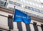 Deutsche Bank latami kupował przychylność chińskich urzędników. Drogie prezenty, golf i wino za 4 tys. dol.