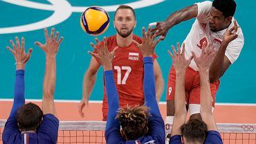 Les volleyeurs polonais critiqués pour leur comportement.