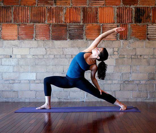 Joga uspokoi i zregeneruje Twoje ciało i umysł.
