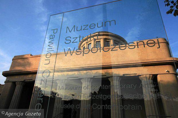 Pawilon Czterech Kopuł, Wrocław / fot. Mieczysław Michalak