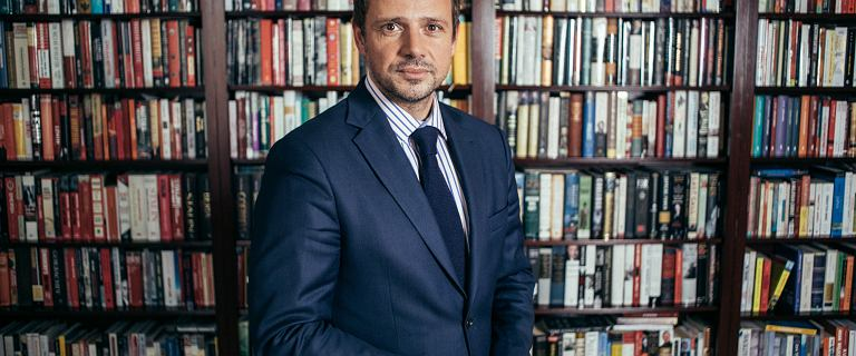 Trzaskowski: Dostaję listy z pogróżkami, podobnie jak prezydent Gdańska