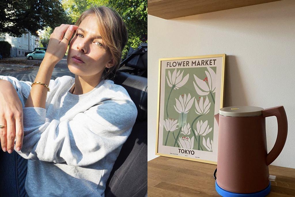 Marta Wierzbicka pokazała nowy salon