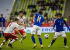 """Ogromne zamieszanie we Włoszech przed meczem z Polską. """"Czuję gorycz i żal"""""""