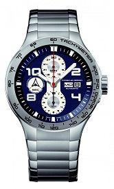 Zegarek z kolekcji Porsche Design. Cena od: 14 210 zł, Zegarki: kolekcja Porsche Design, moda męska, zegarki, kolekcje