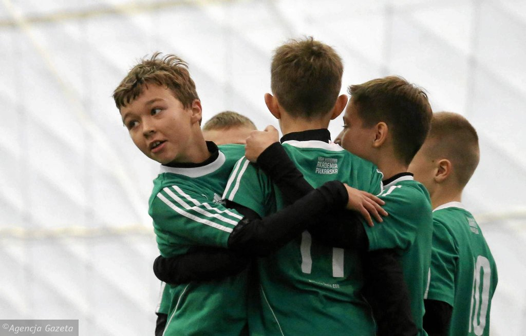 Legia Cup 2014