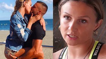 'Love Island': Maciek, Oliwia, Sylwia