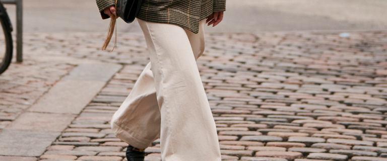 Modne i wygodne spodnie na jesień - te modele pokochają również panie 50+