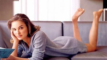 Natalie Portman o treningach i diecie