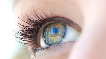 Oczy a dieta
