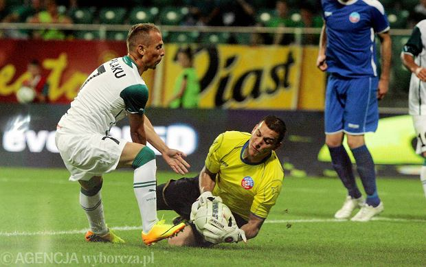 Piast nadal będzie sponsorem piłkarzy Śląska Wrocław