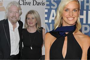 Młode, piękne i seksowne? Jedno jest pewne: obłędnie bogate. Wszyscy wiemy, jak wygląda żona Marka Zuckerbeerga, jednego z najmłodszych miliarderów na świecie. A jak wygląda żona playboya i wizjonera, ekscentrycznego Richarda Bransona? Zapraszamy do galerii.