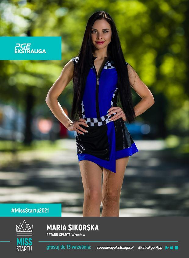 Zdjęcie numer 40 w galerii - Ruszyło głosowanie na Miss Startu PGE Ekstraligi 2021, o tytuł walczy pięć torunianek
