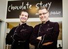 Skąd się bierze czekolada?