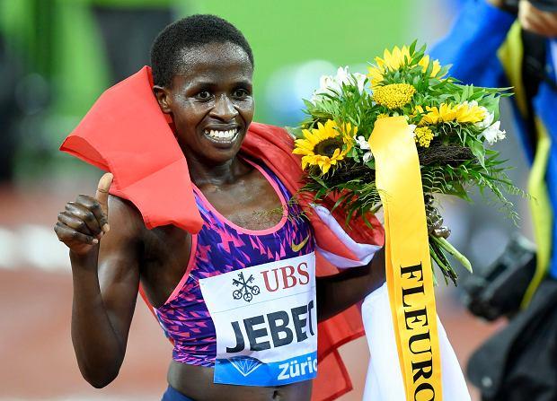 Mistrzyni olimpijska z Rio zdyskwalifikowana za stosowanie dopingu. Surowa kara