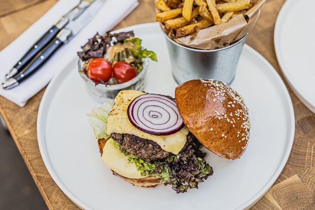 Oto 5 ciekawych debiutów na Restaurant Week. Debiutuje aż 53 restauracje!
