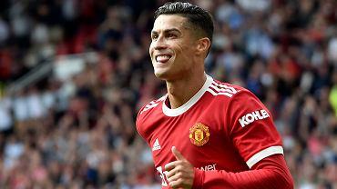 Cristiano Ronaldo wrócił do Manchesteru United i od razu zaczął strzelać gole