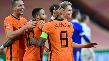 Tak wygląda tabela po meczu Holandia - Bośnia! Kluczowa informacja dla Polski