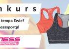 Dotrzymaj tempa Ewie Chodakowskiej i wygraj biustonosz sportowy adidas!