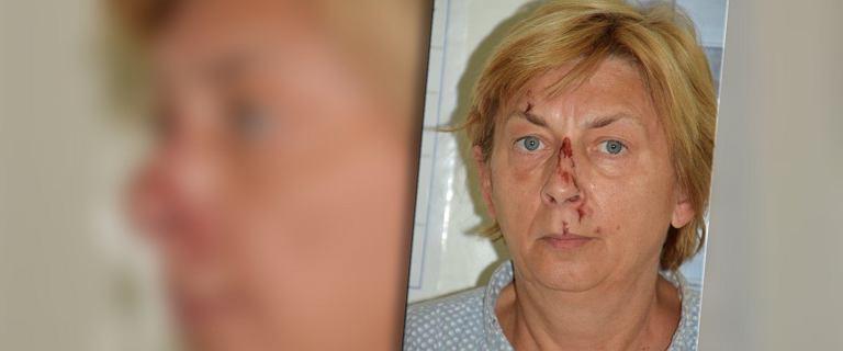 Chorwacja. Jak ta kobieta znalazła się na brzegu wyspy? Ona nie wie, kim jest