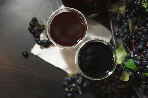Jak zrobić sok z aronii? Podpowiadamy wam jak przygotować pyszny sok z aronii