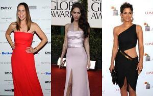 Jennifer Garner , Megan Fox, Halle Berry