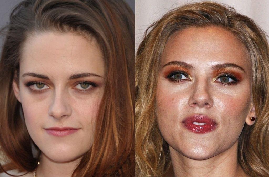Oscary - Scarlett Johansson i Kristen Stewart