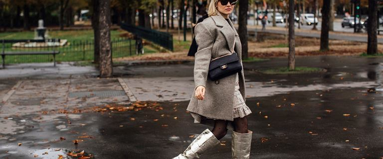 Płaszcze Born2be sprawdzą się świetnie podczas tej jesieni! Są modne, ciepłe i tanie