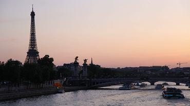 Francja. Z Sekwany wyłowiono ciało 25-letniego Polaka. Mężczyzna zaginął dwa lata temu