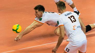 Jastrzębski Węgiel z drugą wygraną w Lidze Mistrzów