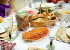 Potrawy wigilijne - lista 12 dań. Jakie tradycyjne dania przygotować na święta Bożego Narodzenia?