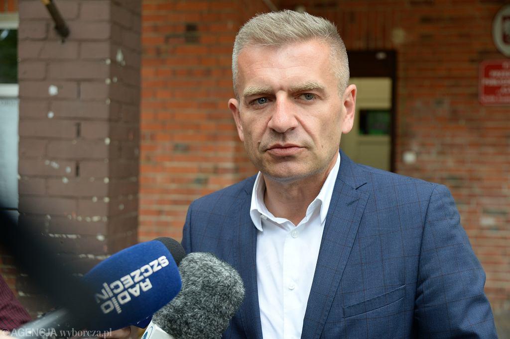 Poseł Bartosz Arłukowicz