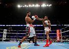 Boks. Anthony Joshua obronił tytuł mistrza świata IBF w wadze ciężkiej