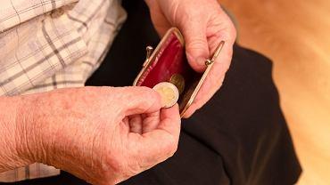 Ministerstwo Pracy proponuje, aby każdy emeryt mógł dorobić tylko do określonych limitów