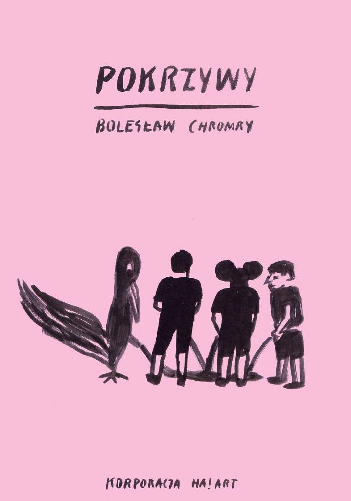 Pokrzywy / Bolesław Chromry