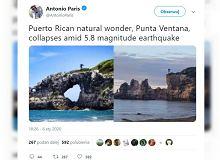 Czarna kobieta umawiająca się z mężczyzną z Puerto Rico