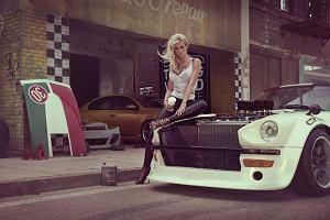 Galeria tygodnia | Miss Tuning 2014