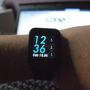 Fit Track 5900 - testujemy zegarek sportowy Hama