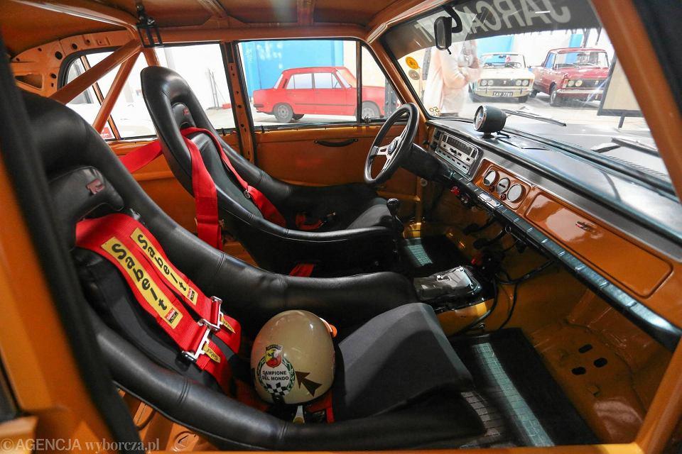 Zdjęcie numer 2 w galerii - Wszystkie twarze kanciaka. Jak się rodził i zmieniał Fiat 125p