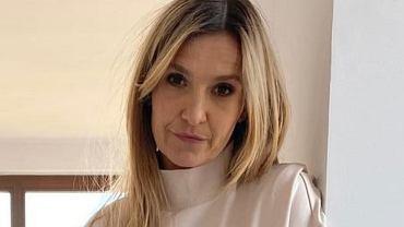 Joanna Koroniewska ubolewa nad remontem, który nawet się nie zaczął