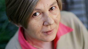 Elżbieta Cichocka