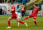 Bartosz Bida - z piłką przy nodze mu do twarzy