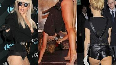 Lady Gaga, Doda, Natasza Urbańska.