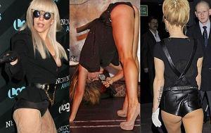 Lady Gaga, Doda, Natasza Urbańska
