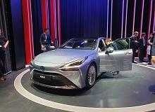 Trzy filary Toyoty - mając solidne fundamenty, największy producent samochodów na świecie patrzy w nowe kierunki