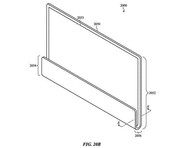 Patent Apple iMac