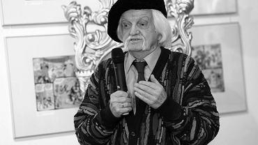 Henryk Jerzy Chmielewski nie żyje