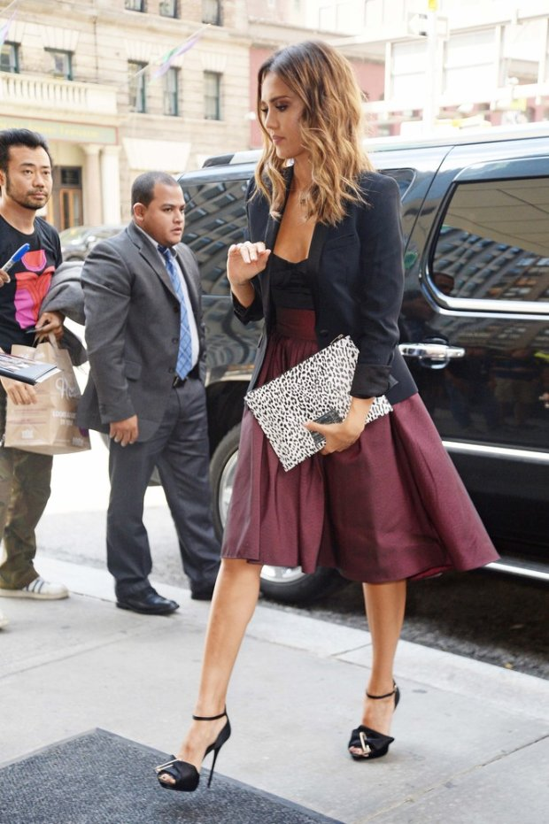 124432, Jessica Alba seen out and about at SoHo in New York City. New York, New York - Wednesday August 13, 2014. Photograph: ? RGK, PacificCoastNews. Los Angeles Office: +1 310.822.0419 London Office: +44 208.090.4079 sales@pacificcoastnews.com FEE MUST BE AGREED PRIOR TO USAGE