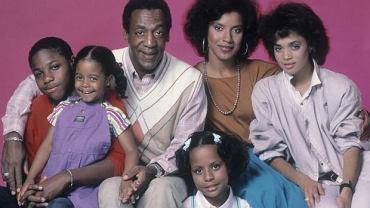"Aktorzy ""Bill Cosby Show'"