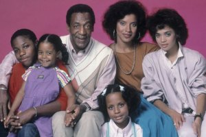 Aktorzy Bill Cosby Show'